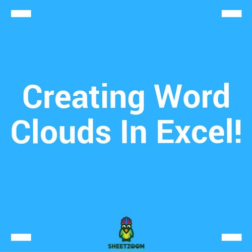 excel word
