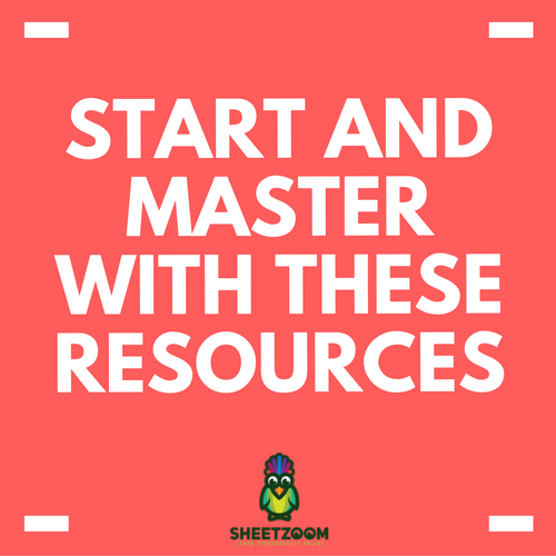 How To Learn Excel? Start And Master With These Resources