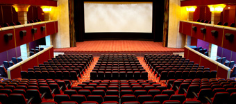 Profitability of a Theater