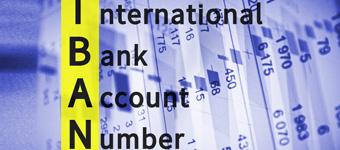 IBAN Numbers